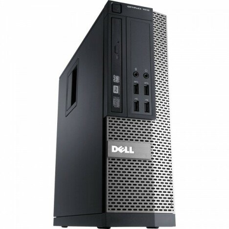 DELL, OPTIPLEX 7010,  Intel Core i5-3570S,